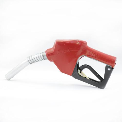 """Bico de Abastecimento Automático OPW MIX-11A-VM Vermelho Entrada 3/4"""" Ponteira 3/4"""" Alumínio"""