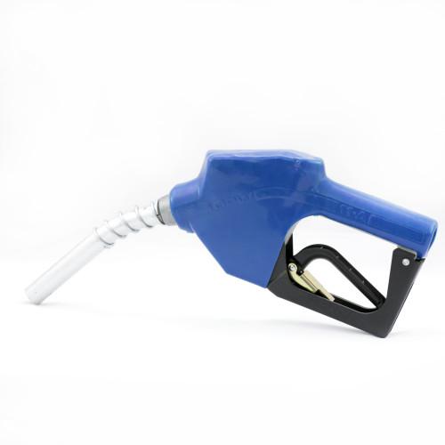 Bico de Abastecimento Automático OPW 11AP Azul Entrada 3-4 Ponteira 1-2 Polegadas