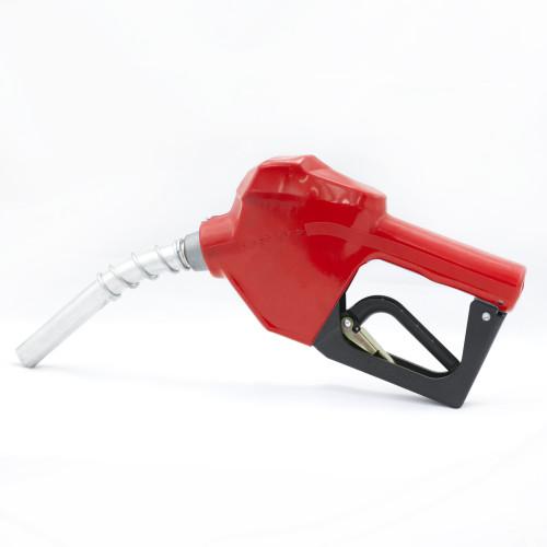 Bico de Abastecimento Automático OPW 11BP Vermelho Entrada 3-4 Ponteira 15-16 Polegadas