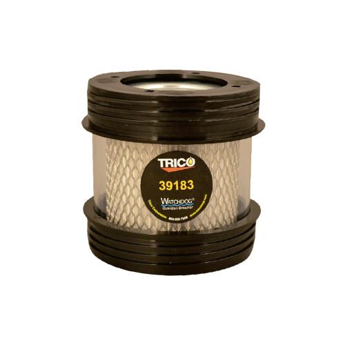 Modulo Adicional para Filtro Alta Capacidade Trico 5747 Separação de Particulas 0-3 Micron