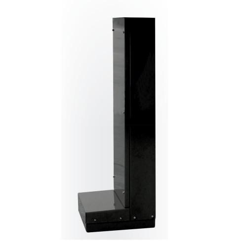 Pedestal para Estações de Abastecimento Piusi 9125-P em Chapa de Aço
