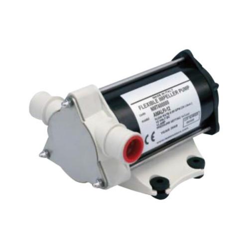Bomba de Rotor Flexível para Água Lupus 9350 12Vdc 1-2 pol