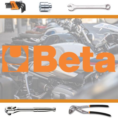 Kit BMW 2 Rodas - Carrinho Mecânico com 238 Ferramentas Beta MBT-BMW-MT2