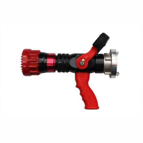 """Esguicho Automático para Combate a Incêndio Lupus MLP-F2102 com 1/4"""" de Volta e Rotação de 360º"""