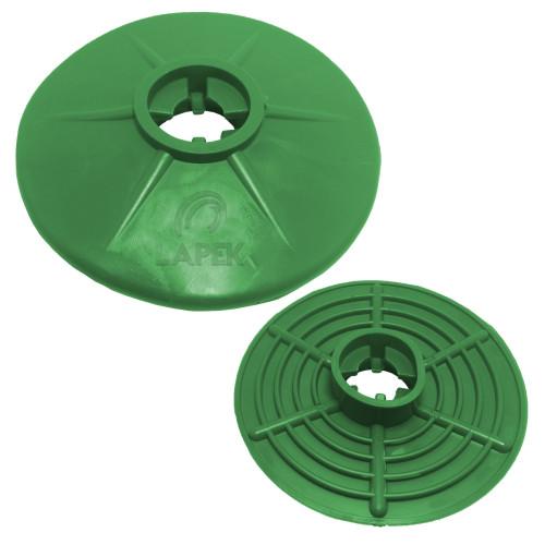 Protetor Anti Respingo para Bico de Abastecimento 3/4 Pol Lapek LPK-P34VD