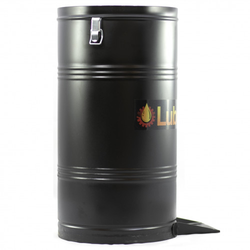 Reservatório para Bomba Manual de Alavanca capacidade de 15KG Lubmix MIX-RBM15