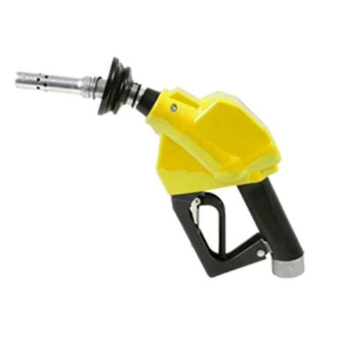 """Bico Automático OPW para Recuperação de Vapor 12VW Entrada e Saída 1/2"""" MIX-VW-AM Amarelo"""