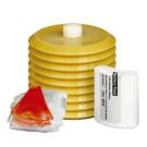 Conjunto Consumível com Graxas Altas Rotações Lupus 4510-12 250 cc