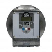 Calibrador de Pneus Pneutronic 220V EXCELbr Jumbo para Suportar o Uso Intenso