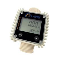 Medidor Digital para Arla 32 e Água Lapek LPK-15002 Ø 1 Pol