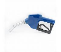 Bico de Abastecimento Automático 50LPM Lupus 2100-BA03 Azul Entrada e Ponteira 3-4 Polegadas