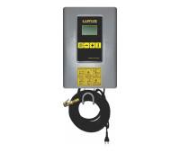 Calibrador de Ar Eletrônico 110-220V Lupus 0158 com 8 Metros de Mangueira 1-4Pol