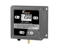 Calibrador de Ar Eletrônico 110-220V Lupus MLP-0160 com Mangueira