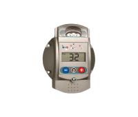 Calibrador de Pneus Eletrônico 110V Lupus 0172 Pressão 175 PSI