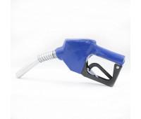 """Bico de Abastecimento Automático OPW MIX-11AZ-AZ Azul Entrada 3/4"""" Ponteira 3/4"""" Alumínio"""