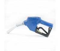 Bico de Abastecimento Automático OPW 11A Azul Entrada 3-4Pol Ponteira 3-4Pol Alumínio
