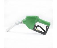Bico de Abastecimento Automático OPW 11A Verde Entrada 3-4Pol Ponteira 3-4Pol Alumínio