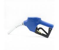 """Bico de Abastecimento Automático OPW LPK-11AP-AZ Azul Entrada 3/4"""" Ponteira 1/2"""""""