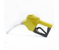 Bico de Abastecimento Automático OPW 11BP Amarelo Entrada 3-4 Ponteira 15-16 Polegadas
