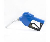 Bico de Abastecimento Automático OPW 11BP Azul Entrada 3-4 Ponteira 15-16 Polegadas