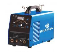 Conjunto Tig DC 200AMP Bremen 8092 Voltagem 220V Monofásico