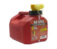 Unidade de Abastecimento Manual para Transferência de Gasolina No-Spill 2065 5 Litros