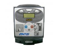 Calibrador de Pneus Pneutronic 220V EXCELBR PNT4 de Parede para Posto de Combustível MIX-PNT4