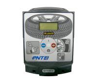 Calibrador de Pneus Eletrônico 110V Lupus 0173 com 10 Metros de Mangueira 1-4Pol
