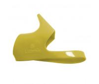 Suporte para Mangueira de Abastecimento Lubmix 3-4Pol Amarelo