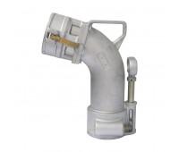 Cachimbo Jowei 350-40 4Pol para Descarga de Combustível