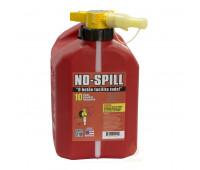 Unidade de Abastecimento Manual para Transferência de Gasolina No-Spill 2066 10 Litros