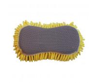 Esponja em Microfibra de Absorção de Água Lupus 0364