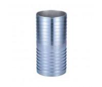 Emenda em Aço Carbono Lupus 1084 para Diesel e Óleo Lubrificante Ø 1.1/4 Pol
