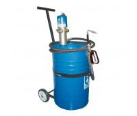 Propulsora Pneumática para Óleo Bozza 11021-S-G2 Balde de 50 Litros