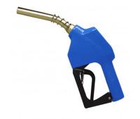 Bico de Abastecimento Automático OPW 11B Azul Entrada e Saída 3-4Pol Ponteira 15-16Pol Alumínio