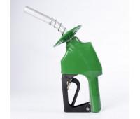 """Bico de Abastecimento Automático OPW MIX-11APW-VD Verde Entrada 3/4"""" Ponteira 1/2"""""""