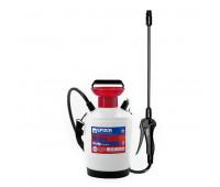 Pulverizador Pressurização Manual com Vedações em NBR Epoca 1239 Capacidade 5 Litros 1-2LPCiclo