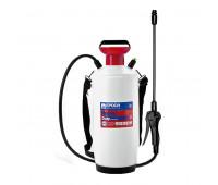 Pulverizador Pressurização Manual com Vedações em NBR Epoca 1240 Capacidade 10 Litros 1LPCiclo