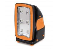 Lanterna Recarregável Ultracompacta Beta 1838/FLASH - com Ajuste de Inclinação da Lente