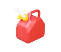 Reservatório para Abastecimento Sanfonado 5 litros MLP-2073 (Lubmix)
