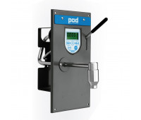 Dispenser Digital Programável Piusi 2100-POD com Medidor Digital 15LPM