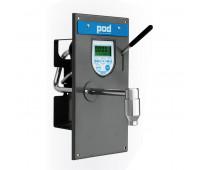 Dispenser Digital Programável Piusi 2100-POD com Medidor Digital 15LPM