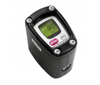 Medidor Digital para Graxa Piusi 2101-G 1-8 Polegadas BSP