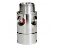 Visor de Combustível Lupus 2102 3-4 Polegadas NPT