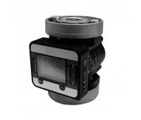 Medidor Digital Óleo Lubrificante e Diesel Piusi 2150 Vazão de 60LPM 3-4 Polegadas BSP
