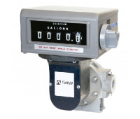 Medidor Mecânico de Alta Vazão para Avgas e QAV Querosene Fill-Rite 2171 com 150LPM