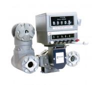 Medidor Mecânico de Alta Vazão para Avgas e QAV Querosene Fill-Rite 2172 com 230LPM