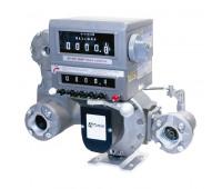 Medidor Mecânico de Alta Vazão para Avgas QAV Querosene Fill-Rite 2173 com 500LPM 2 Polegadas