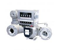 Medidor Mecânico de Alta Vazão para Avgas e QAV Querosene Fill-Rite 2174 com 720LPM 3 Polegadas