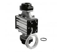 Medidor de Pulso para Diesel Piusi 2175-P Entrada e saída de 2 Polegadas BSP 250LPM